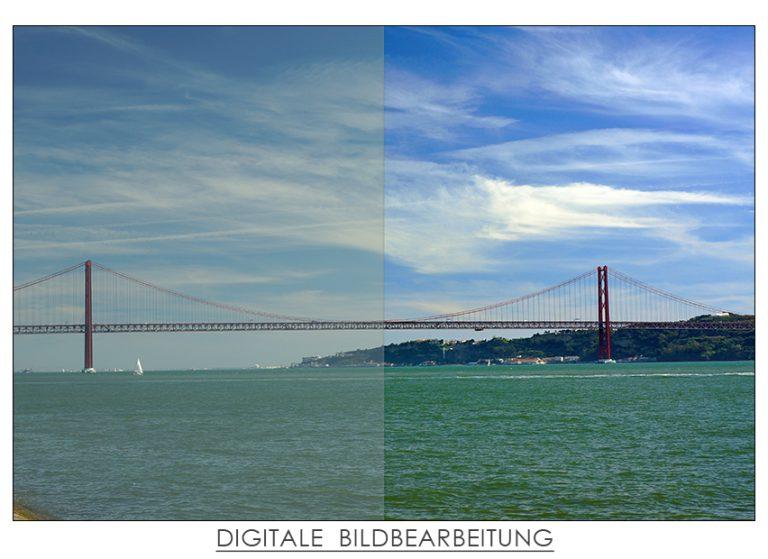 Digitale Bildbearbeitung-Trier